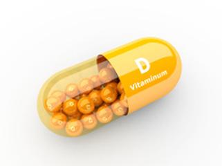 Comment obtenir assez de vitamine D en hiver ?