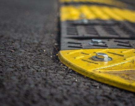 Ralentisseur routier, quand la sécurité des usagers est mise en jeu