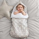 Choisir un nid d'ange pour son bébé
