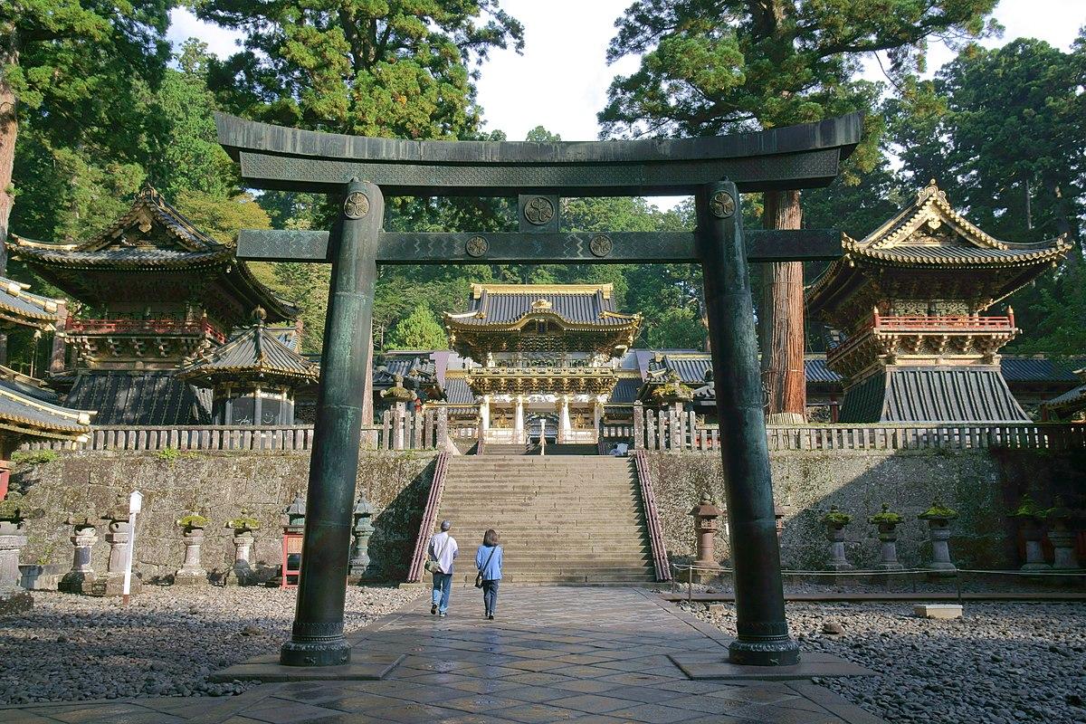 Un petit passage dans la ville de Nikko lors d'un voyage au Japon